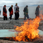 Lummi Tribe Members Walked Away From SSA Marine
